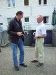 Uli Reuter, Fotograf aus Leidenschaft, im Gespräch mit Max Kremer.